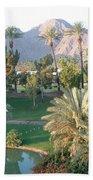 Palm Springs Ca Beach Sheet