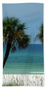 Panhandle Beaches Beach Towel