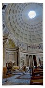 Pantheon Beach Towel