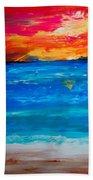 Paradise Beach Sheet