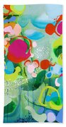 Paradise Outer Limits Beach Towel