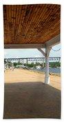 Parry Sound Beach Towel