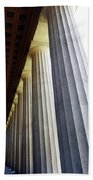 Parthenon Nashville 3 Beach Towel