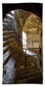 Passages - Dover Castle Beach Towel