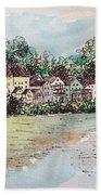 Passau II Beach Towel