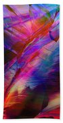 Passion Beach Towel