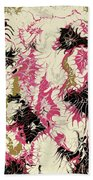 Passion Party - V1cfs100 Beach Towel