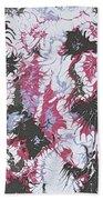 Passion Party - V1do100 Beach Towel