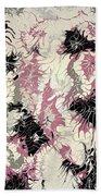 Passion Party - V1vs50 Beach Towel