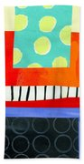 Pattern # 6 Beach Towel