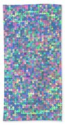Pattern 125 Beach Towel