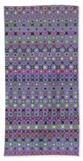Pattern 56 Beach Towel