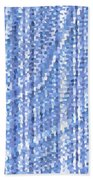 Pattern 91 Beach Towel