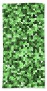 Pattern 93 Beach Towel