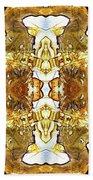 Patterns In Stone - 146b Beach Towel