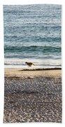 Peaceful Beaches Beach Towel