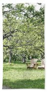 Peaceful Place To Rest Beach Towel