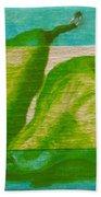 Pear Gem 2 Beach Towel