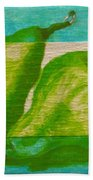 Pear Gem 2 Beach Sheet