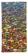 Pebbles Beach Towel