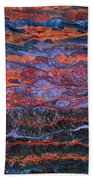 Pebeo After The Sunset Beach Towel