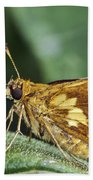 Peck's Skipper Beach Towel