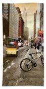 Peddle It Manhattan Beach Sheet