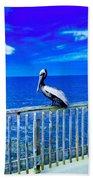 Pelican Beach Sheet