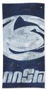 Penn State Beach Towel