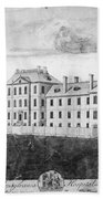 Pennsylvania Hospital, 1755 Beach Towel