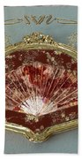 Penny Postcard Formal Beach Towel