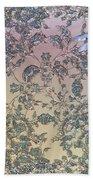 Penny Postcard Tiffany Beach Towel