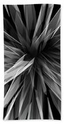 Perspective Facets Beach Towel