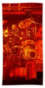 Phil Collins-0888 Beach Towel