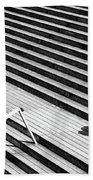 Photographer In Paris Beach Towel