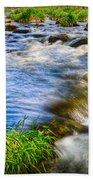 Pipestone National Monument Beach Towel