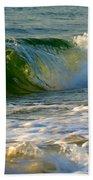 Playful Surf Beach Towel