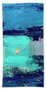 Point Of View Beach Sheet