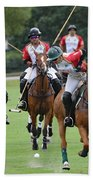 Polo Match 7 Beach Towel