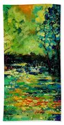 Pond 560120 Beach Towel