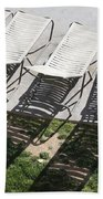 Poolside Beach Towel