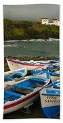 Porto Dos Carneiros Beach Towel