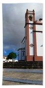 Portuguese Church Beach Sheet
