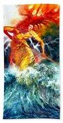 Poseidon Beach Sheet