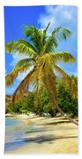 Prickly Bay Beach Towel