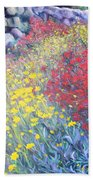 Primavera Beach Towel