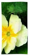 Primrose 2 Beach Towel