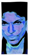 Prince #66 Nixo Beach Towel