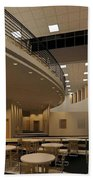 Proposed Performing Arts Lobby Beach Towel