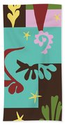 Prosperity - Celebrate Life 1 Beach Towel